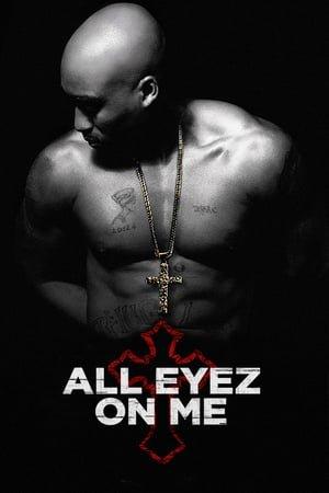 2Pac: ნამდვილი ამბავი All Eyez on Me